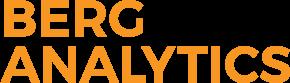 BERG Analytics